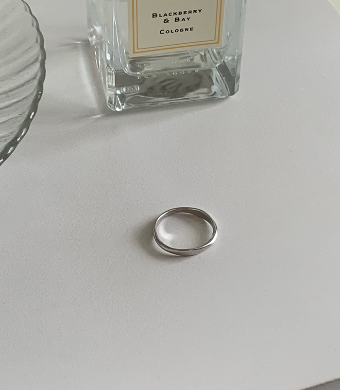#290 Silver ring